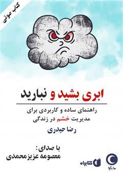 دانلود کتاب صوتی ابری بشید و نبارید: راهنمای ساده و کاربردی برای مدیریت خشم در زندگی