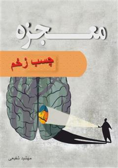 دانلود کتاب معجزه چسب زخم: درمان زخمهای عاطفی و مسیری به سوی زندگی بهتر