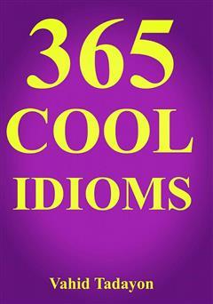 دانلود کتاب 365 اصطلاح باحال انگلیسی