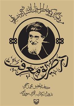 دانلود کتاب در طریق معرفت: مروری بر زندگی و خاطرات آیتالله سید رضی شیرازی