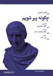 عکس جلد کتاب صوتی چگونه پیر شویم: حکمت باستان برای نیمه دوم زندگی