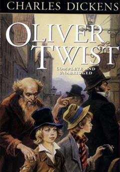 دانلود کتاب Oliver Twist (الیور توئیست)