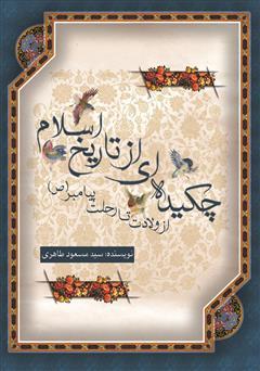 دانلود کتاب چکیدهای از تاریخ اسلام: از ولادت تا رحلت پیامبر (ص)