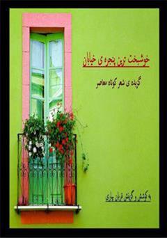 معرفی و دانلود کتاب خوشبخت ترین پنجره ی خیابان