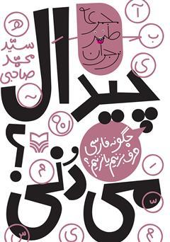 دانلود کتاب چیدال میدنی؟ چگونه فارسی حرف بزنیم یا نزنیم؟