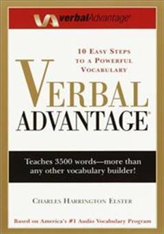 دانلود کتاب آموزش واژگان Verbal Advantage  همراه با ترجمه - قسمت دوم