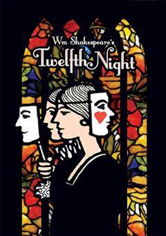 دانلود کتاب Twelfth Night (نمایشنامه شب دوازدهم)