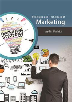 دانلود کتاب Principles and techniques of marketing