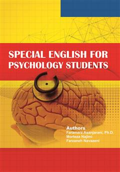 دانلود کتاب Special English for psychology students