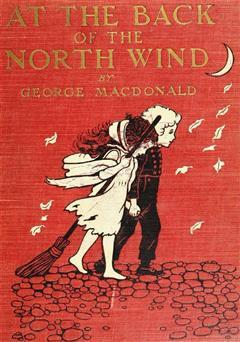 دانلود کتاب At the Back of the North Wind (در پشت باد شمالی)
