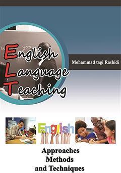 دانلود کتاب English Language Teaching: Approaches, Methods and Techniques