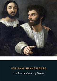 دانلود کتاب The Two Gentlemen Of Verona (نمایشنامه دو نجیب زاده ورونایی)