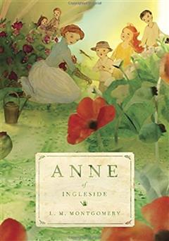 دانلود کتاب Anne of Ingleside (آنی شرلی در اینگل ساید)