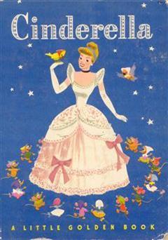 دانلود کتاب Cinderella (سیندرلا)
