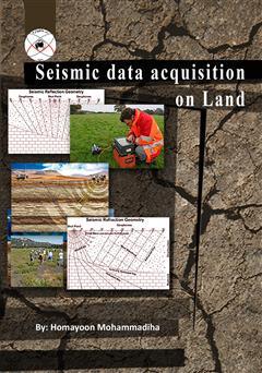 دانلود کتاب Seismic data acquisition on land (نگاهی به برداشت دادههای لرزهای در خشکی)