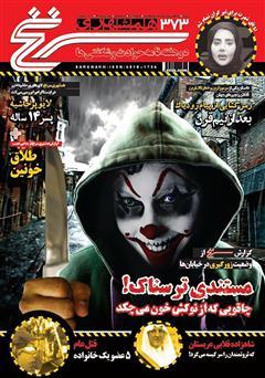دانلود دو هفته نامه همشهری سرنخ - شماره 373