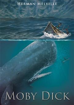 دانلود کتاب Moby Dick (نهنگ سفید)