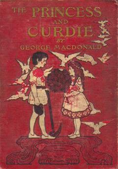 دانلود کتاب The Princess and Curdie (شاهزاده خانم و جن)