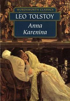 معرفی و دانلود کتاب Anna Karenina (آنا کارنینا)