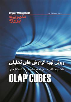 دانلود کتاب روش تهیه گزارش های تحلیلی OLAP Cubes