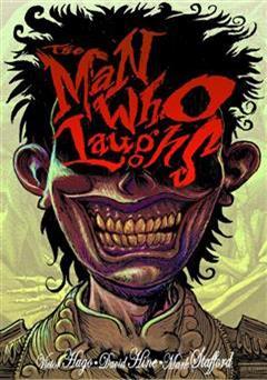 دانلود کتاب The Man Who Laughs (مردی که می خندد)