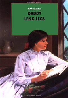 دانلود کتاب daddy long legs (بابا لنگ دراز)