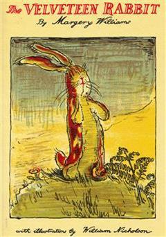 دانلود کتاب The Velveteen Rabbit (خرگوش شلوار مخمل کبریتی)