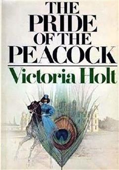 دانلود کتاب غرور طاووس