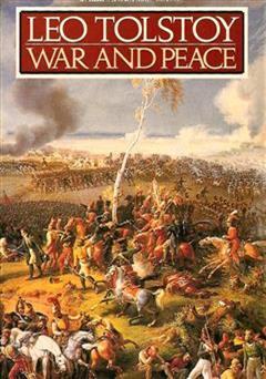 معرفی و دانلود کتاب War and Peace (جنگ و صلح)
