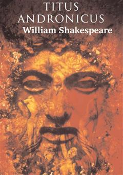 دانلود کتاب Titus Andronicus (تیتوس آندرونیکوس)