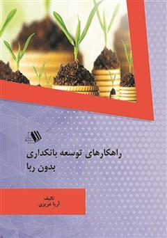 دانلود کتاب راهکارهای توسعه بانکداری بدون ربا