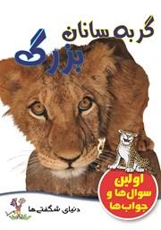 معرفی و دانلود کتاب گربه سانان بزرگ