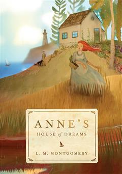 دانلود کتاب Anne House of Dreams (آنی شرلی در خانه رویاها)